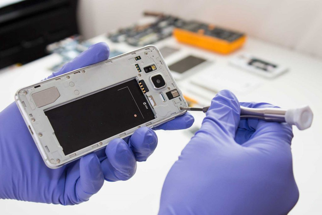 Android Repairing in Maryland